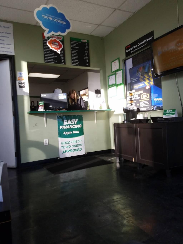 Big Q Auto Repair - car repair  | Photo 1 of 8 | Address: 2501 Pacific Coast Hwy, Signal Hill, CA 90755, USA | Phone: (562) 343-5681