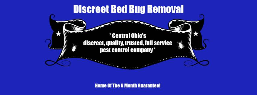 Discreet Bed Bug Removal and Pest Control - home goods store  | Photo 4 of 4 | Address: 2965 Columbus St, Grove City, OH 43123, USA | Phone: (614) 594-2636