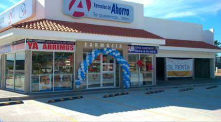 Farmacias del Ahorro Península - pharmacy  | Photo 4 of 4 | Address: Calle Ing. Juan Ojeda Robles 15125, Buena Vista, Los Alamos, 22110 Tijuana, B.C., Mexico | Phone: 664 972 0100