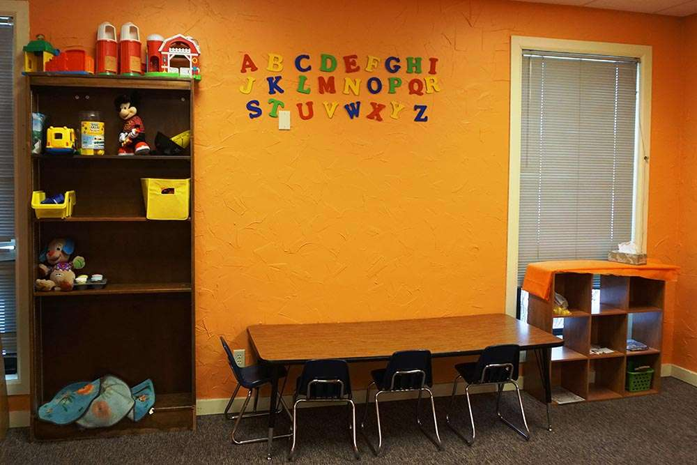 Applied Behavior Center for Autism - Early Childhood Center - health  | Photo 3 of 5 | Address: 7857 E 88th St, Indianapolis, IN 46256, USA | Phone: (317) 849-5437