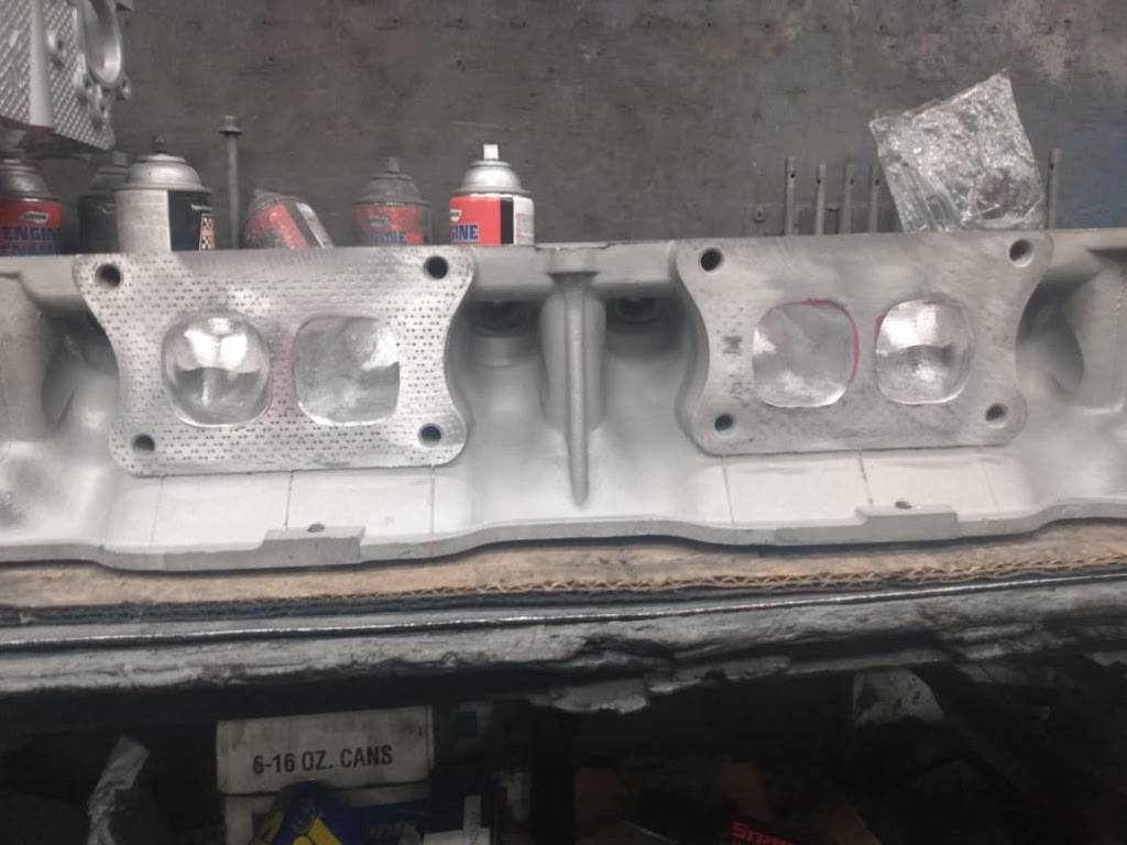 Precision Motor Werx - car repair    Photo 2 of 4   Address: 1747 Broadway a, Chula Vista, CA 91911, USA   Phone: (619) 495-1663