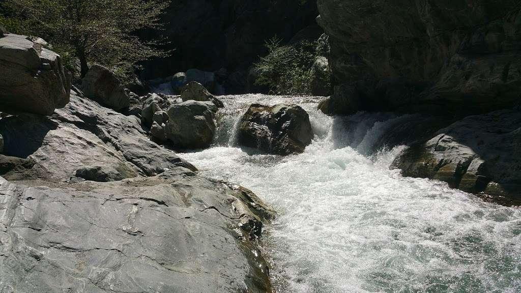 Bridge to Nowhere - Trailhead - park  | Photo 5 of 10 | Address: Camp Bonita Rd, La Verne, CA 91750, USA