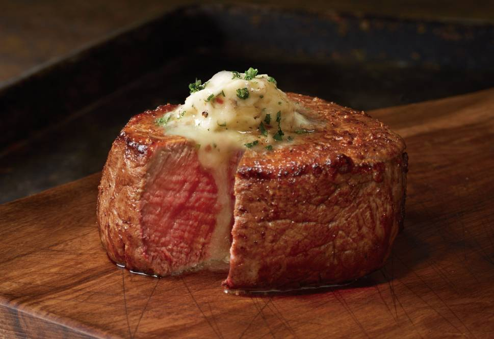 Outback Steakhouse - meal takeaway  | Photo 2 of 9 | Address: 813 Airport Fwy, Hurst, TX 76053, USA | Phone: (817) 285-0004