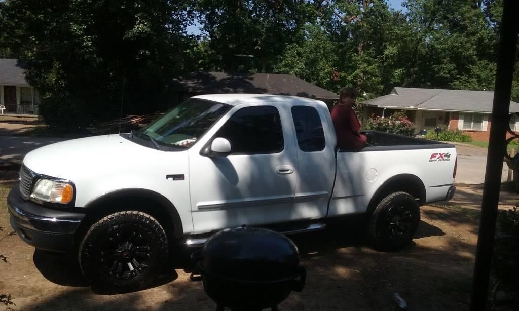 Impala Motors - car dealer  | Photo 10 of 10 | Address: 3316 Thomas St, Memphis, TN 38127, USA | Phone: (901) 358-9300