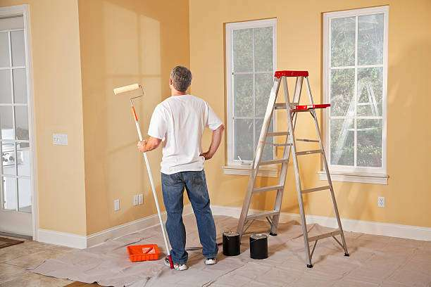 East Village House Painters - painter  | Photo 1 of 8 | Address: 445 E 9th St, New York, NY 10009, USA | Phone: (646) 760-1927