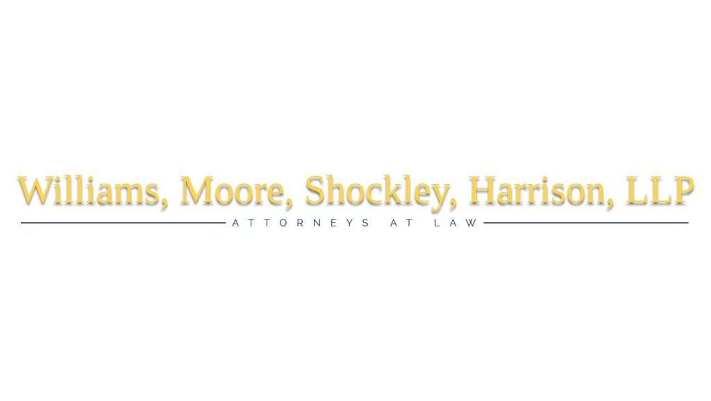 Williams, Moore, Shockley, Harrison, LLP - lawyer    Photo 3 of 3   Address: 3509 Coastal Hwy, Ocean City, MD 21842, USA   Phone: (410) 289-3553