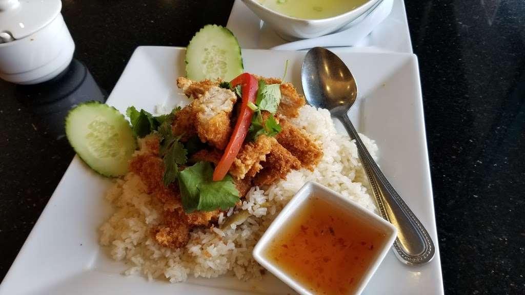 Thai House Express - restaurant  | Photo 9 of 10 | Address: 2166 S Atlantic Blvd, Monterey Park, CA 91754, USA | Phone: (323) 726-2340