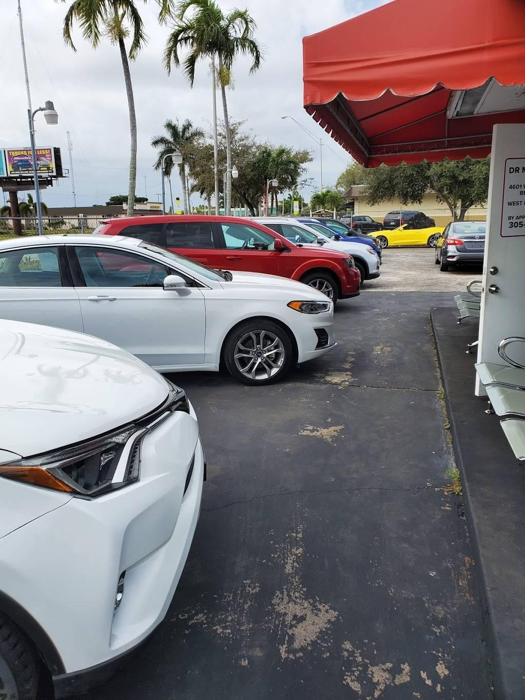 DR MOTORS - car dealer  | Photo 7 of 9 | Address: 4601 W Hallandale Beach Blvd, West Park, FL 33023, USA | Phone: (754) 281-5174