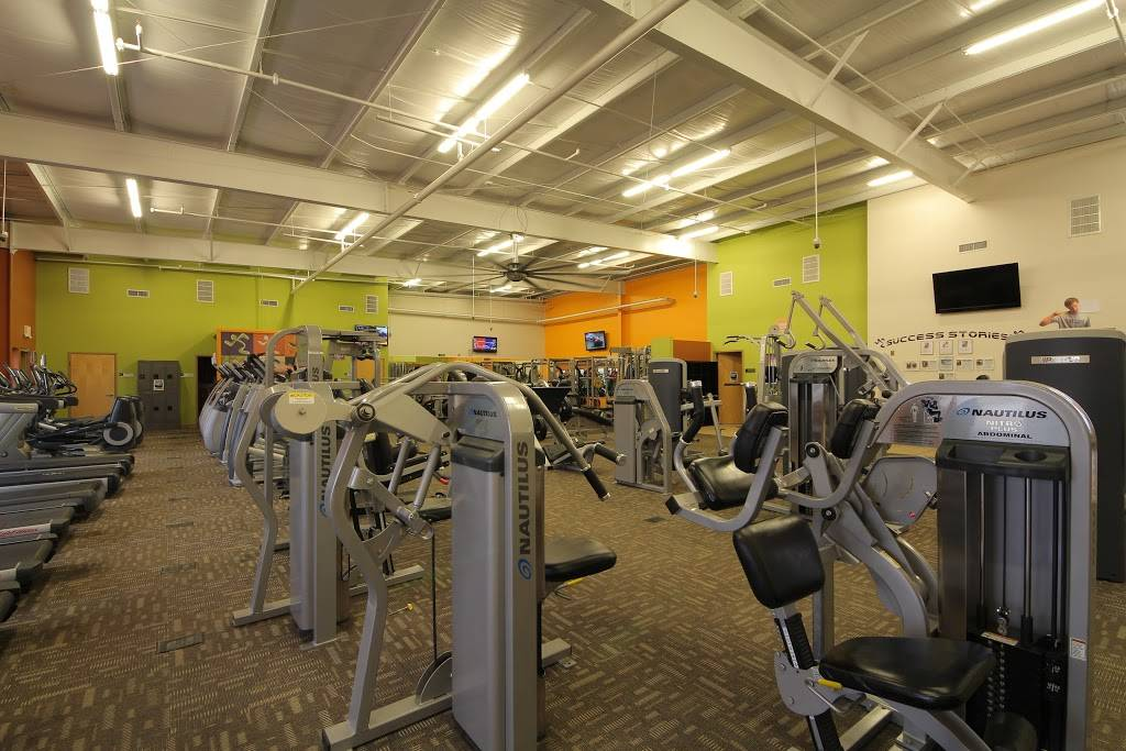Anytime Fitness 811 Sw 19th St Moore Ok 73160 Usa