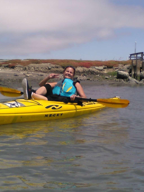 Eden Landing Kayak and Canoe Launch - park  | Photo 4 of 7 | Address: 461 006100900, Hayward, CA 94545, USA