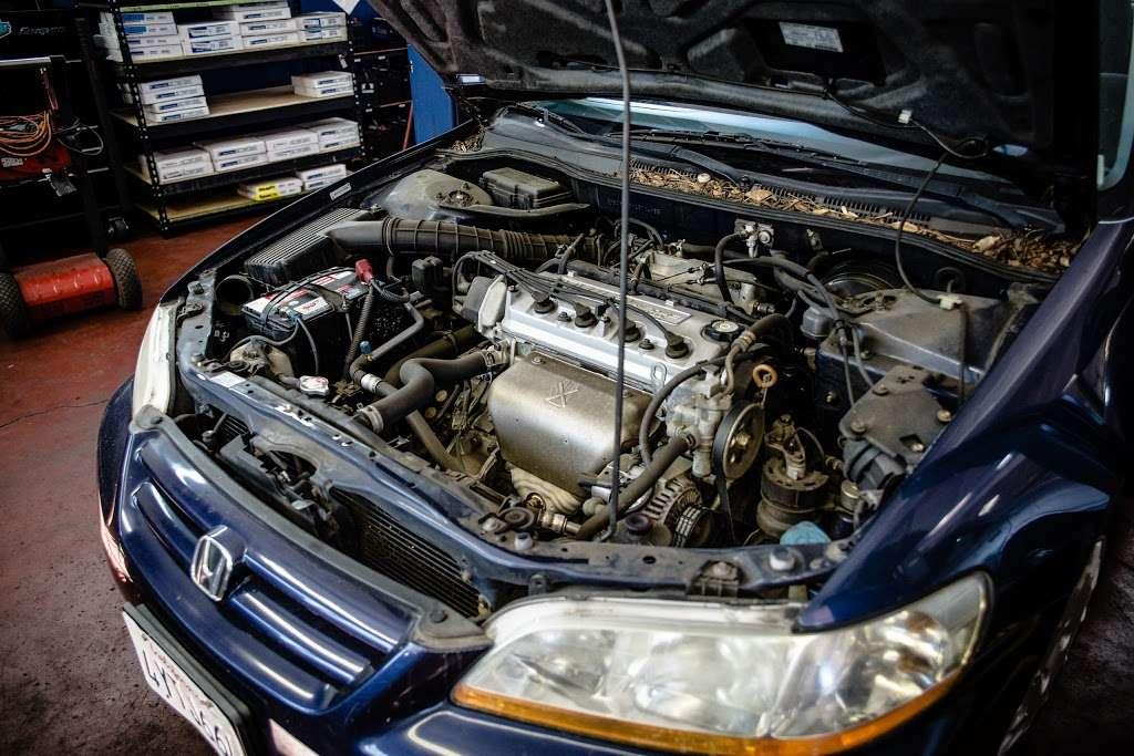 The Car Doctor - car repair  | Photo 5 of 10 | Address: 710 San Antonio Rd, Palo Alto, CA 94303, USA | Phone: (650) 492-6853