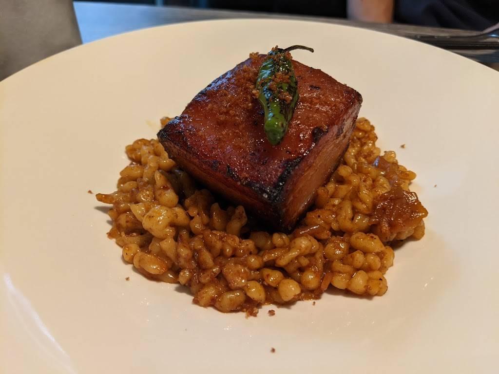 Garlic Yuzu - restaurant  | Photo 4 of 8 | Address: 7250 S Durango Dr, Las Vegas, NV 89113, USA | Phone: (702) 268-7312
