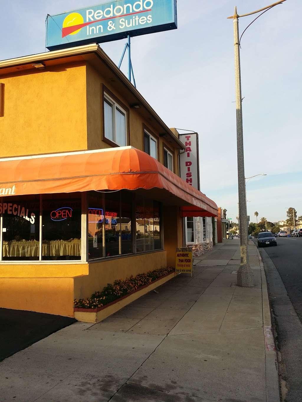 Thai Dishes Restaurant - restaurant  | Photo 6 of 9 | Address: 707 S Pacific Coast Hwy, Redondo Beach, CA 90277, USA | Phone: (310) 316-6326