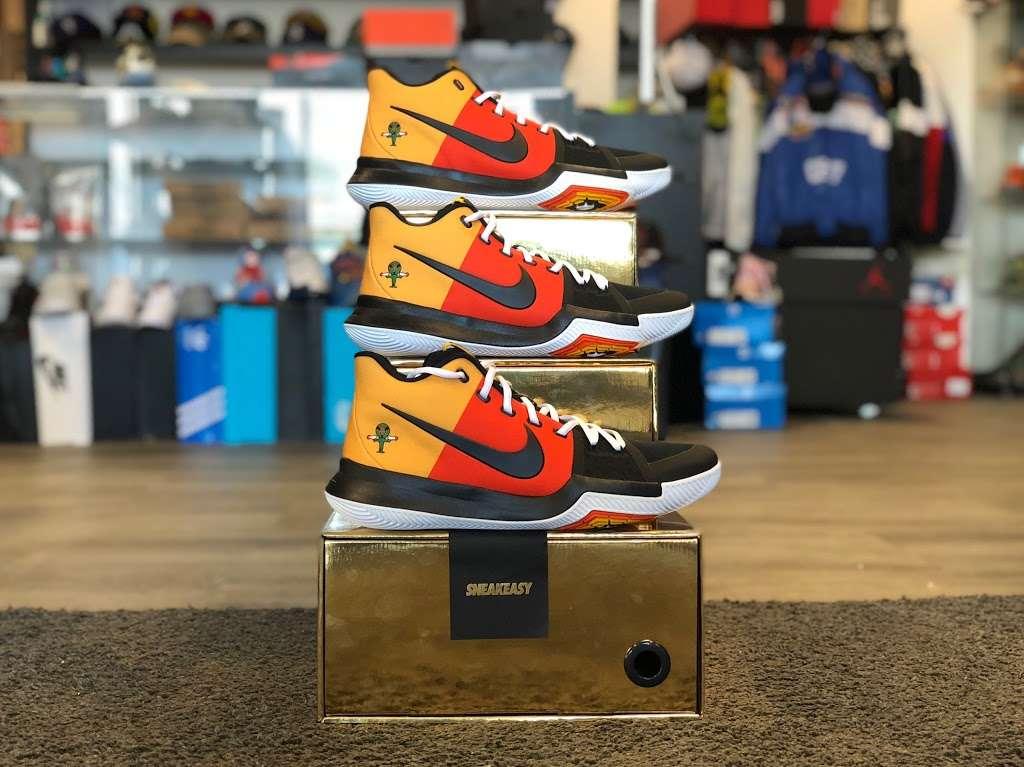 Kickz Da Habbit - shoe store  | Photo 4 of 10 | Address: 1318 Hanover Ave, Allentown, PA 18109, USA | Phone: (610) 674-9037