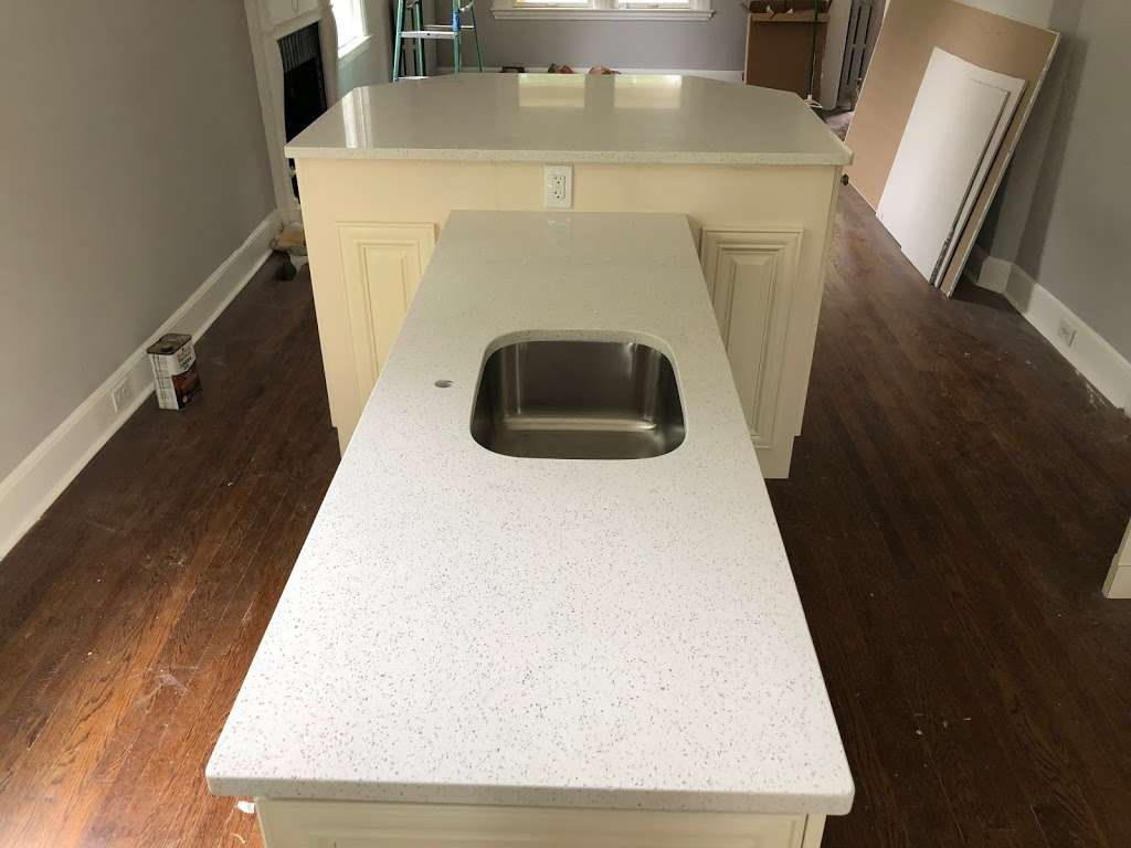 JJ Marble & Granite LLC - furniture store  | Photo 9 of 10 | Address: 2021 40th St, North Bergen, NJ 07047, USA | Phone: (201) 758-7585