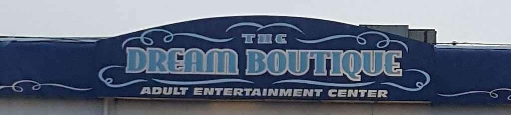 Dream Boutique - book store  | Photo 1 of 1 | Address: 6039 Passyunk Ave, Philadelphia, PA 19153, USA | Phone: (215) 724-8507