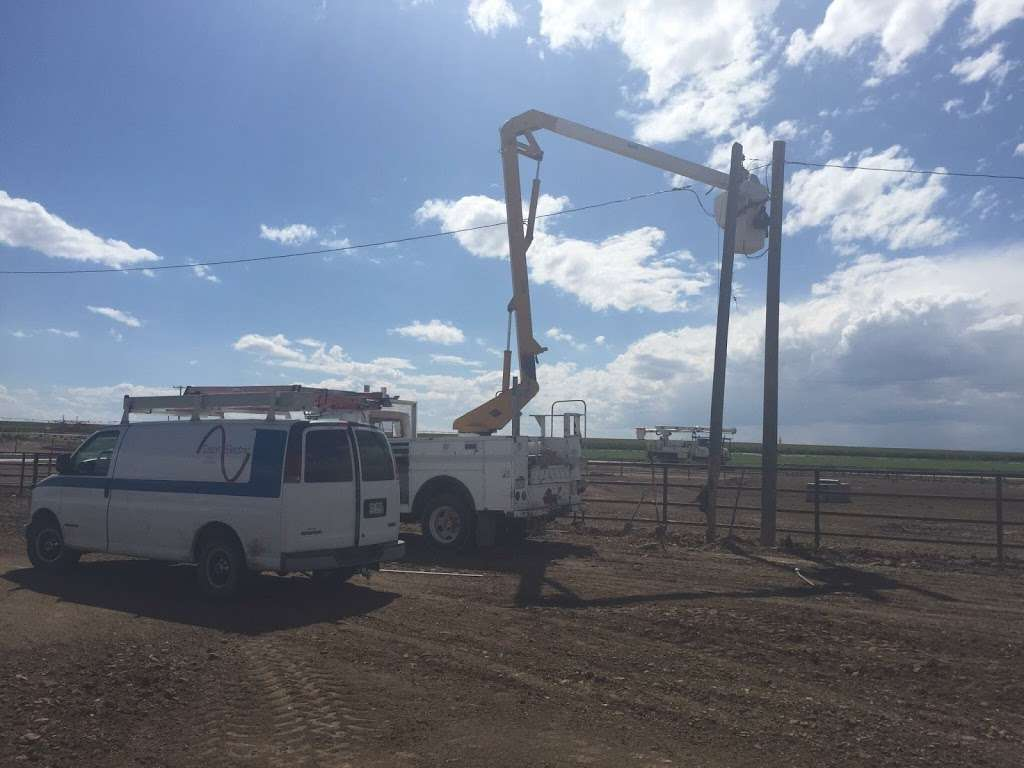 Eaton Electric - electrician  | Photo 3 of 6 | Address: 18745 Co Rd 72, Eaton, CO 80615, USA | Phone: (970) 454-2051