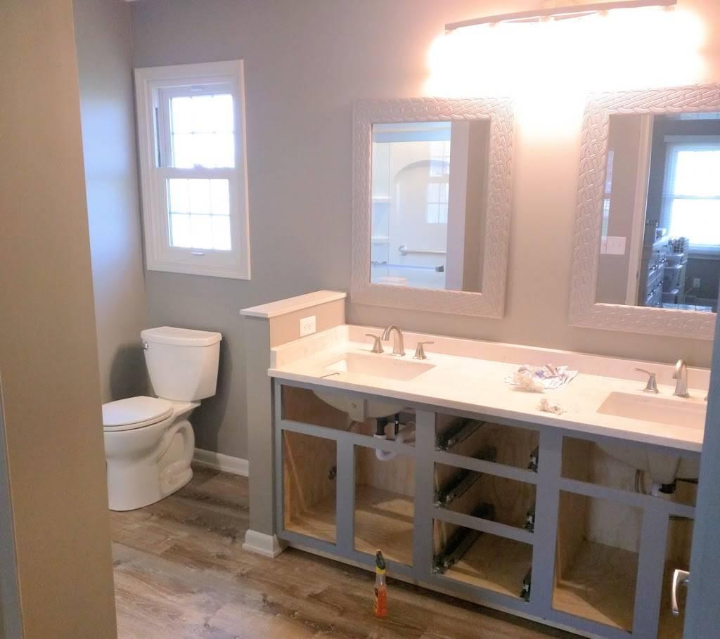 Let Me Fix It Handyman Service - painter  | Photo 3 of 8 | Address: 6833 S 147th St, Omaha, NE 68137, USA | Phone: (402) 401-4176