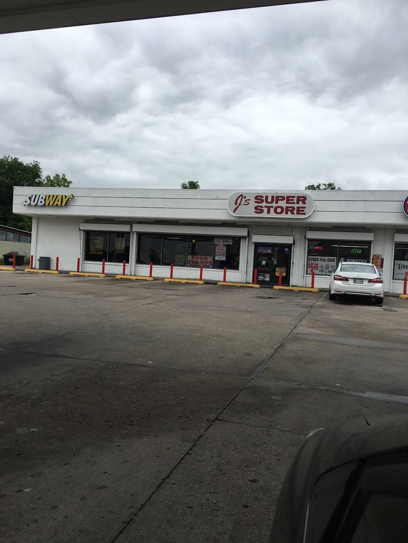 Subway - meal takeaway  | Photo 2 of 7 | Address: 4948 N Peoria Ave, Tulsa, OK 74126, USA | Phone: (918) 425-6209