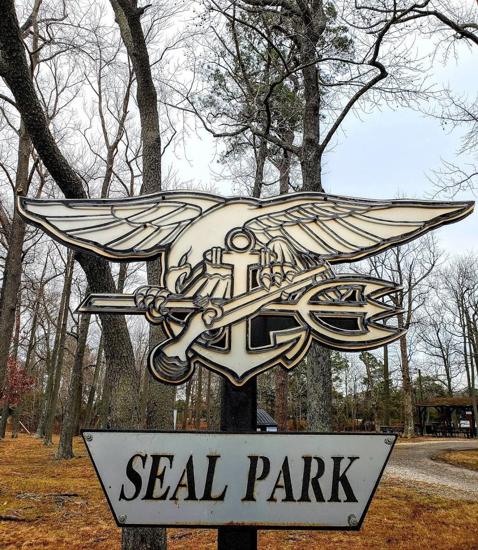 SEAL Heritage Center - museum  | Photo 3 of 8 | Address: Virginia Beach, VA 23460, USA | Phone: (757) 363-7490