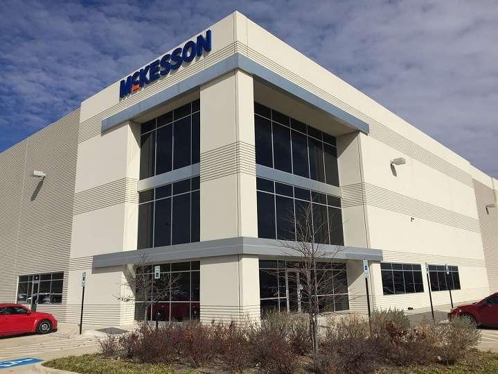 McKesson Specialty Pharmacy, LP - pharmacy    Photo 1 of 2   Address: 845 Regent Blvd, Irving, TX 75063, USA   Phone: (888) 479-6337