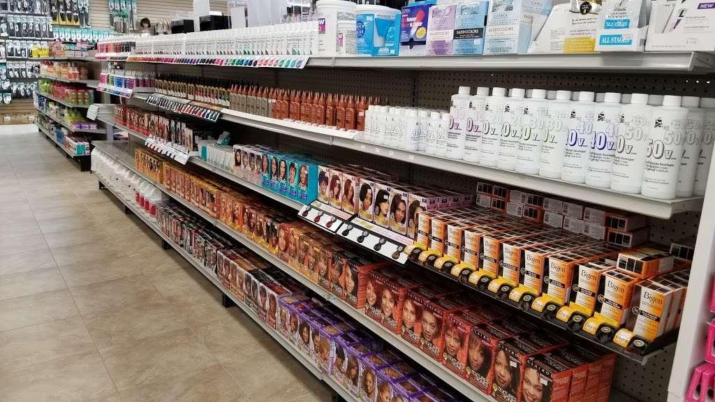 Uptown Beauty Supply#10 - store  | Photo 9 of 10 | Address: 12412 Kuykendahl Rd, Houston, TX 77060, United States