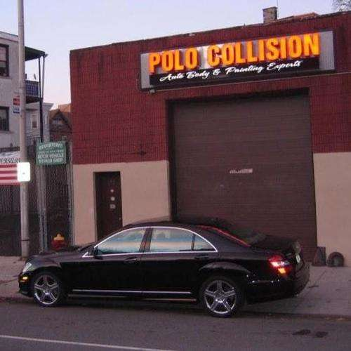 Polo Collision, Inc. - car repair    Photo 2 of 6   Address: 197 Riverdale Ave, Yonkers, NY 10705, USA   Phone: (914) 963-5339