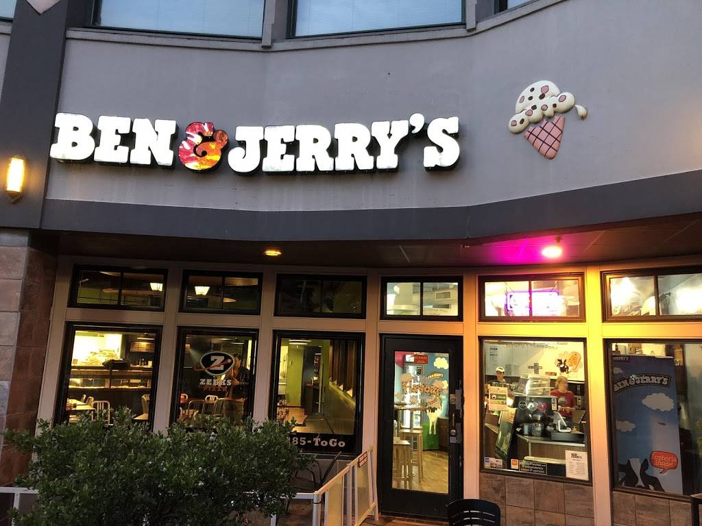 Ben & Jerry's - bakery    Photo 1 of 9   Address: 7900 East Green Lake Dr N Suite 104, Seattle, WA 98103, USA   Phone: (206) 400-7327