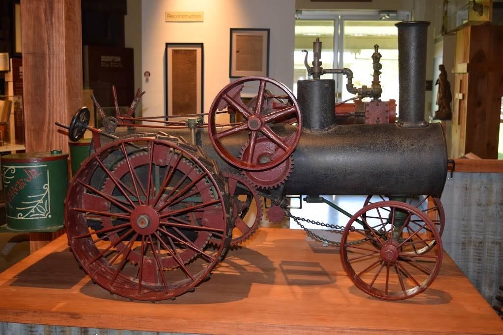 Burden Museum & Gardens - museum  | Photo 5 of 10 | Address: 4560 Essen Ln, Baton Rouge, LA 70809, USA | Phone: (225) 763-3990