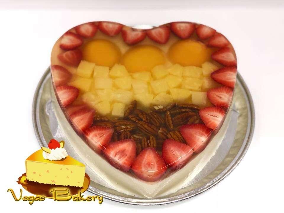 Vegas Bakery - bakery  | Photo 7 of 10 | Address: 2041 N Jones Blvd, Las Vegas, NV 89108, USA | Phone: (702) 685-0221