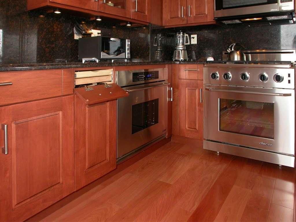 Manor House Cabinetry , Inc. - furniture store  | Photo 6 of 10 | Address: 548 N Midland Ave, Saddle Brook, NJ 07663, USA | Phone: (201) 509-8888