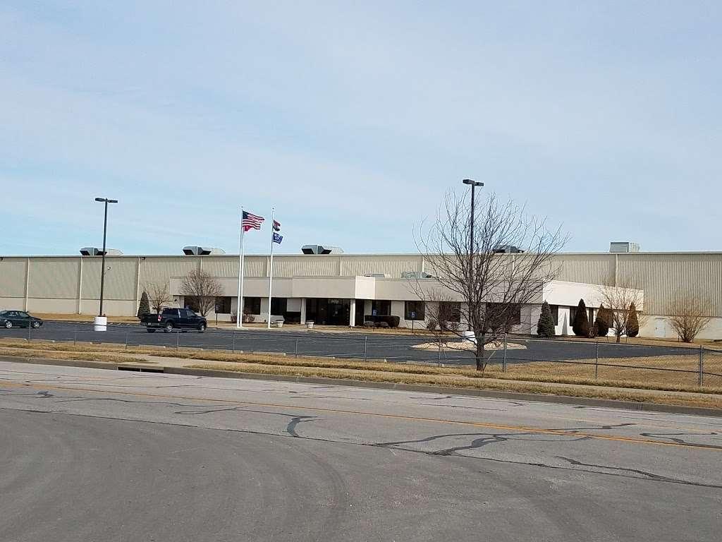 Sika Corporation - Car repair   14201 Botts Rd, Grandview, MO 64030, USA