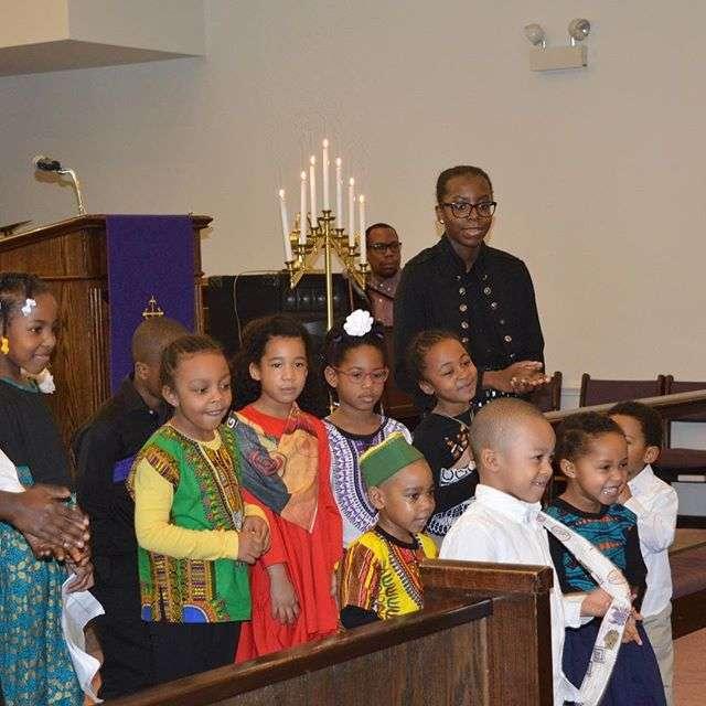 St Paul Ame Church - church  | Photo 3 of 4 | Address: 336 Washington Ave, Glencoe, IL 60022, USA | Phone: (847) 835-4421