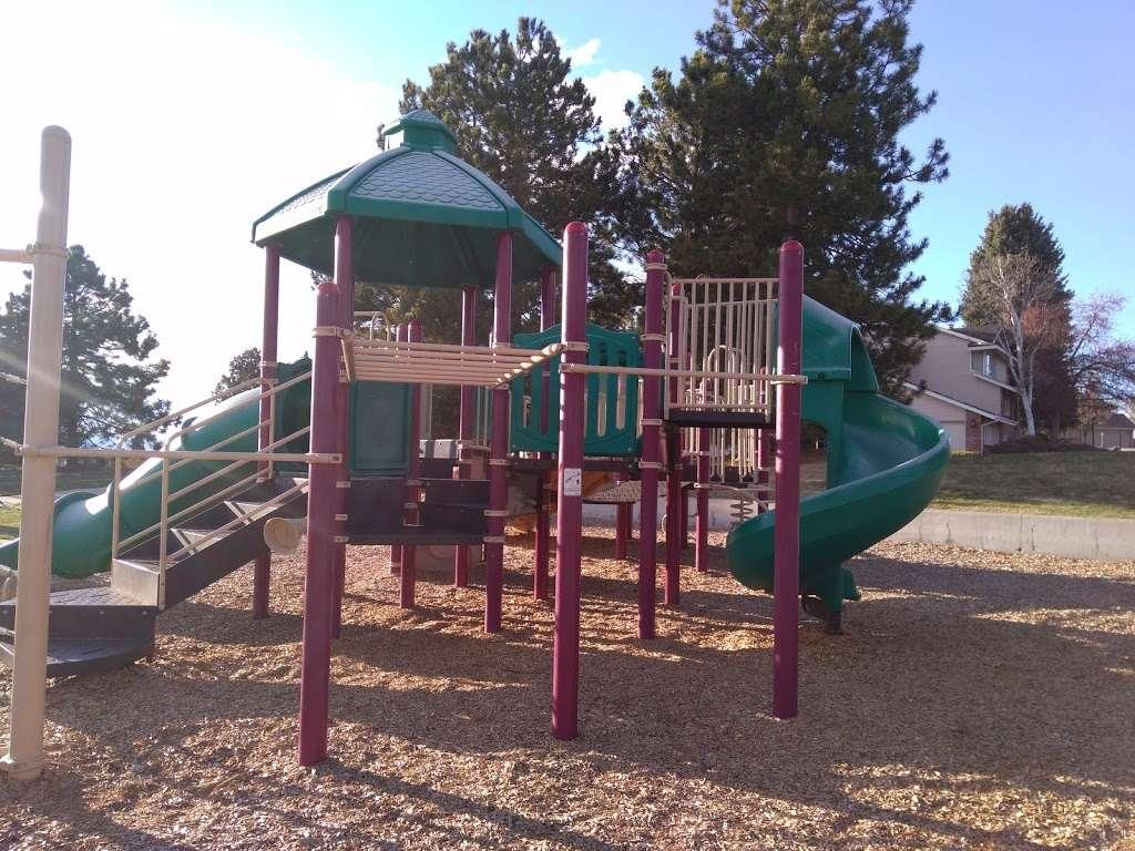 Linksview Park - park  | Photo 3 of 10 | Address: 4200 E Links Pkwy, Centennial, CO 80122, USA