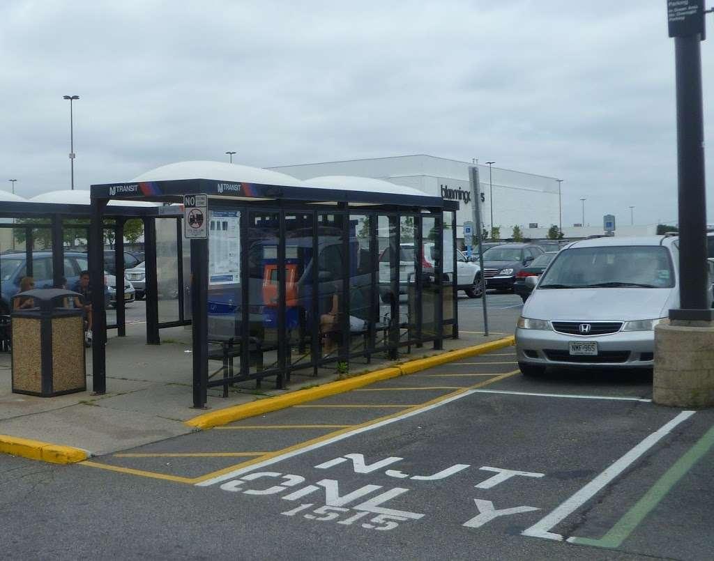 Willowbrook NJ   Park & Ride Commuter Lot, 20 20 Willowbrook ...