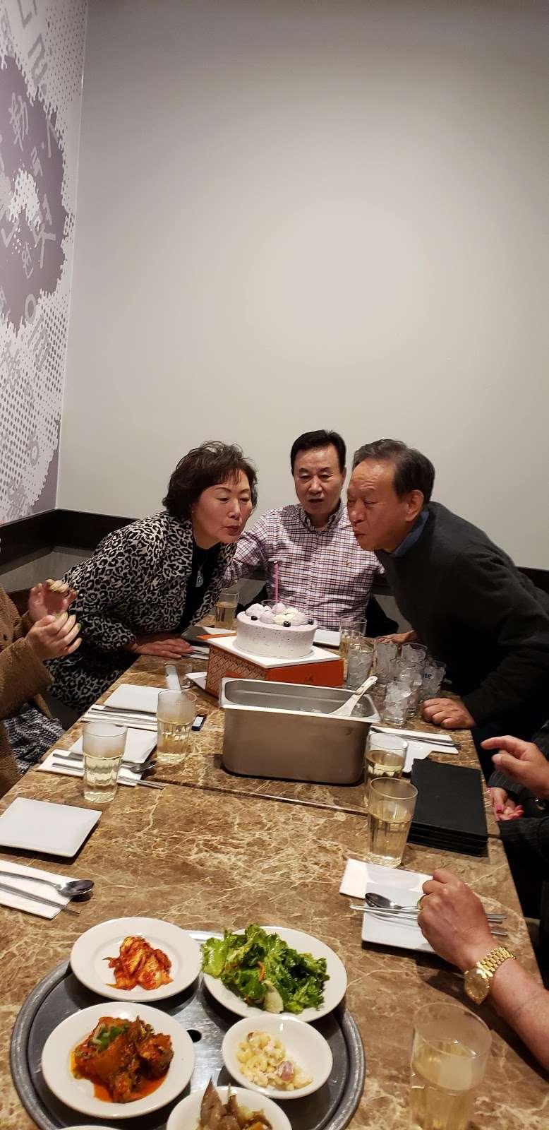 Dol Seafood Korean Restaurant (뉴저지 돌식당) - restaurant  | Photo 1 of 1 | Address: 1475 Bergen Blvd #16, Fort Lee, NJ 07024, USA | Phone: (201) 969-2070