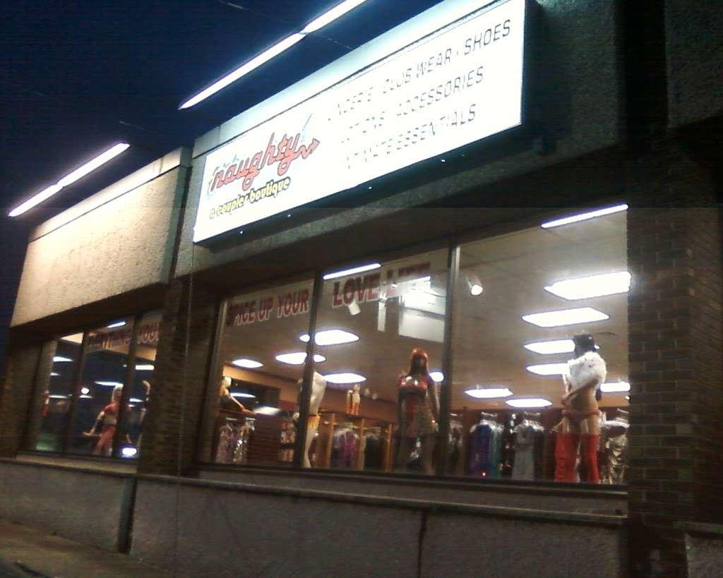 Naughty A Couples Boutique - clothing store  | Photo 3 of 7 | Address: 2540 US-22, Union, NJ 07083, USA | Phone: (908) 258-0260