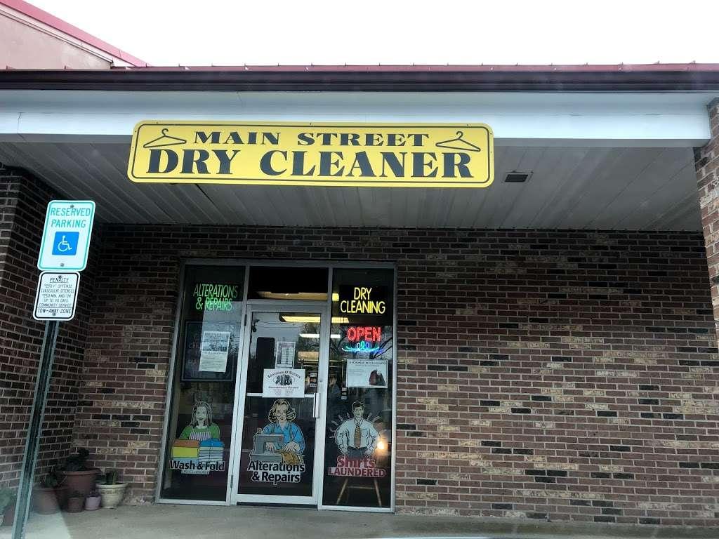Main Street Dry Cleaner Llc 811 W Main St Millville Nj 08332 Usa