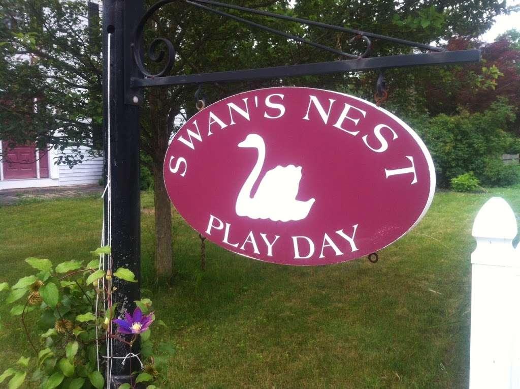 Swans Nest Play Day - school    Photo 4 of 4   Address: 504 Norfolk St, Holliston, MA 01746, USA   Phone: (508) 429-5581