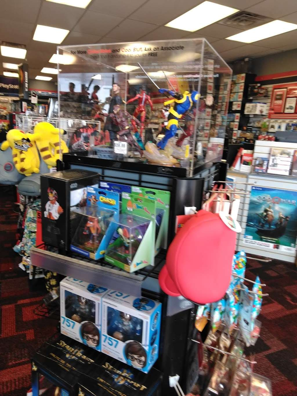 GameStop - electronics store  | Photo 2 of 7 | Address: 2626 N Josey Ln #108, Carrollton, TX 75007, USA | Phone: (972) 242-5491