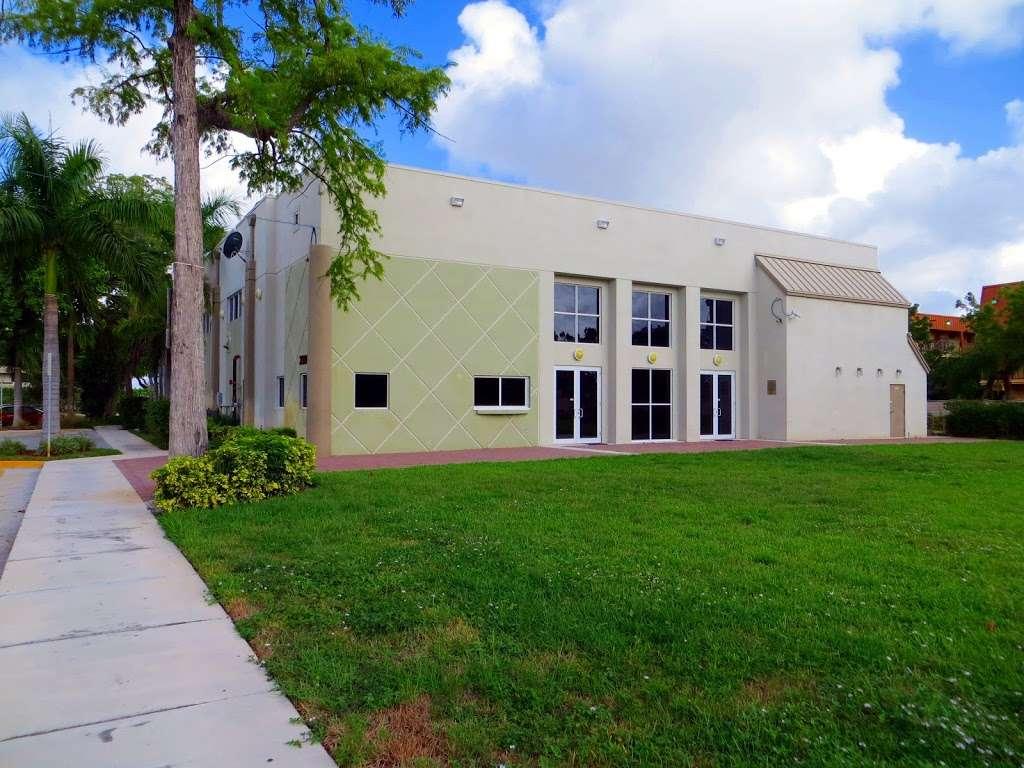 Brazilian Temple SDA Church - church    Photo 4 of 10   Address: 3980 NW 21st Ave, Fort Lauderdale, FL 33309, USA   Phone: (954) 739-9500
