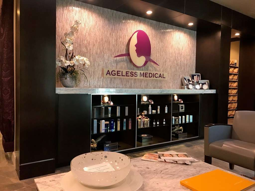 Ageless Medical - hair care    Photo 1 of 10   Address: 10640 Griffin Rd #102, Cooper City, FL 33328, USA   Phone: (954) 680-8330