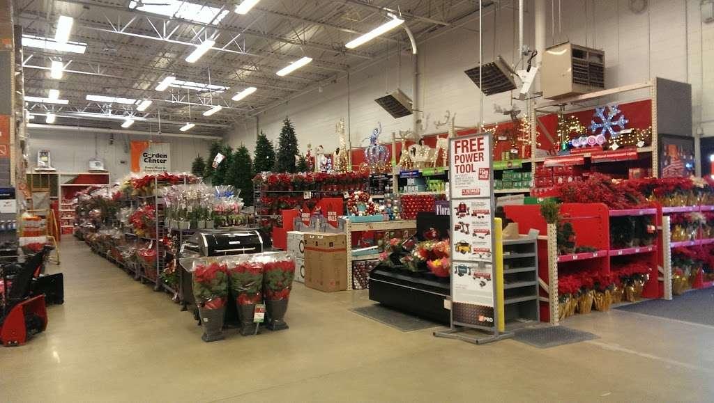 The Home Depot - furniture store  | Photo 1 of 10 | Address: 12275 Price Club Plaza, Fairfax, VA 22030, USA | Phone: (703) 266-9800
