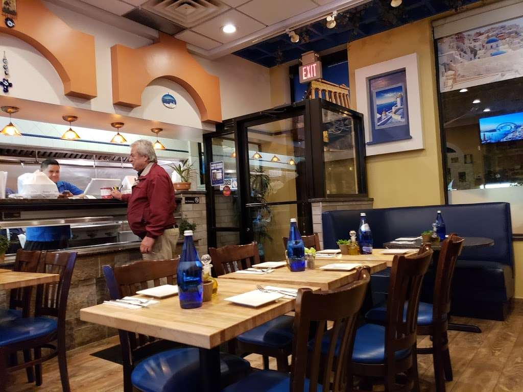 Its Greek To Me - restaurant  | Photo 2 of 10 | Address: 352 Anderson Ave B, Cliffside Park, NJ 07010, USA | Phone: (201) 945-5447