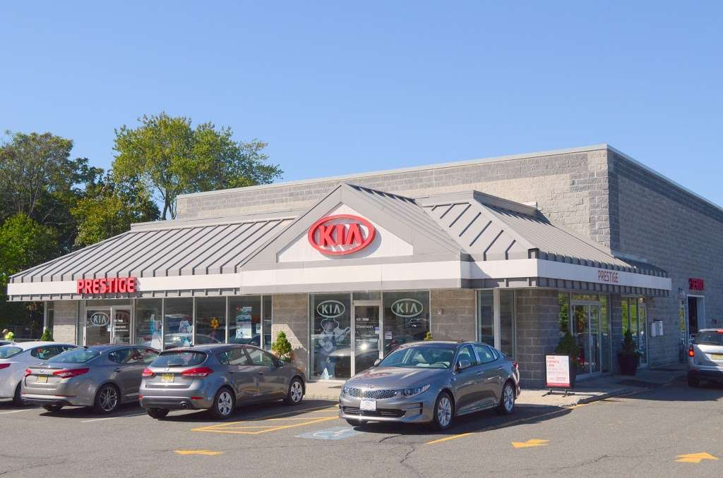 Prestige Kia - car dealer  | Photo 2 of 10 | Address: 95 County Rd, Tenafly, NJ 07670, USA | Phone: (201) 871-9400