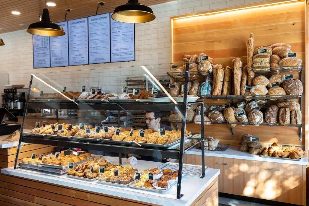 Grand Central Bakery - bakery  | Photo 1 of 10 | Address: 7501 35th Ave NE, Seattle, WA 98115, USA | Phone: (206) 582-2311