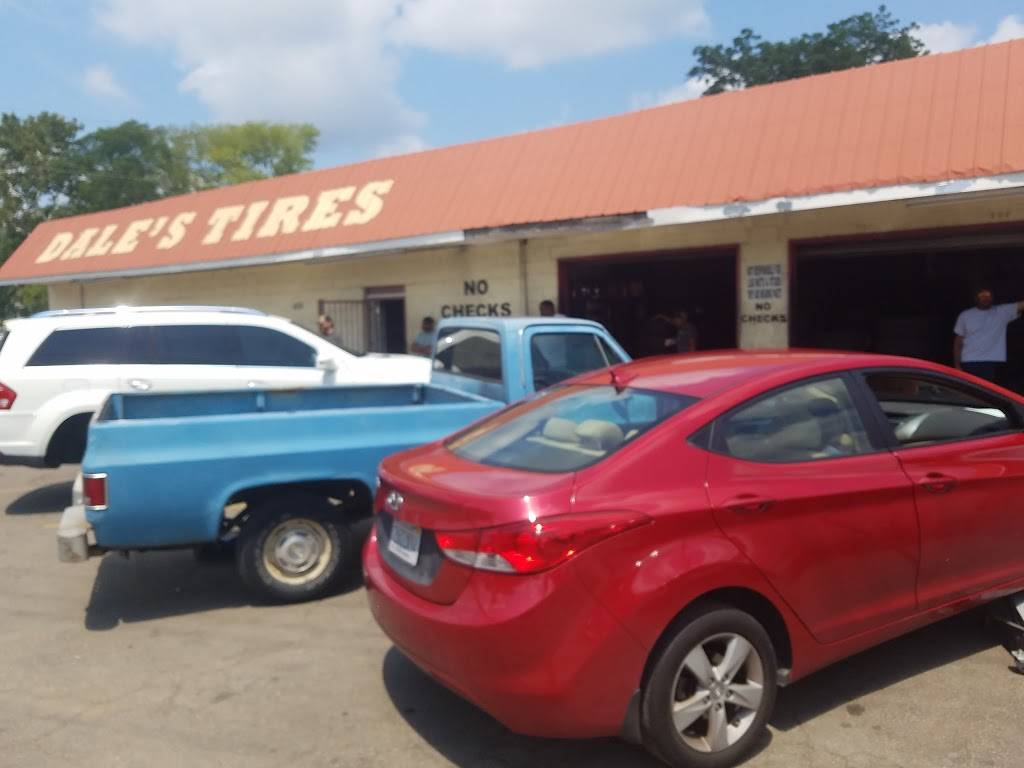 Dales Discount Tires - car repair  | Photo 10 of 10 | Address: 820 Finley Ave W, Birmingham, AL 35204, USA | Phone: (205) 322-5949