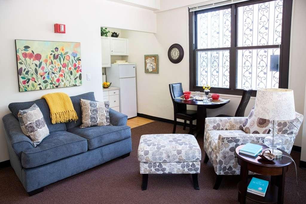 Kittay Senior Apartments, The New Jewish Home - health    Photo 6 of 10   Address: 2550 Webb Ave, Bronx, NY 10468, USA   Phone: (718) 410-1441