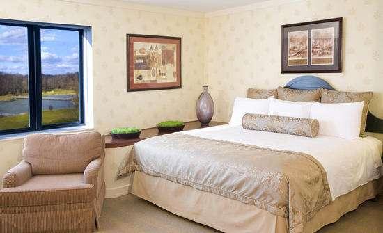 Doral Arrowwood Resort - lodging  | Photo 2 of 10 | Address: 975 Anderson Hill Rd, Rye Brook, NY 10573, USA | Phone: (844) 214-5500