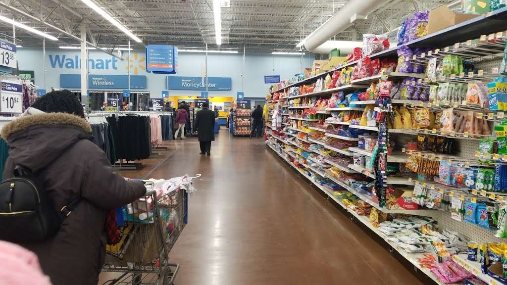 Walmart - supermarket  | Photo 7 of 10 | Address: 6210 Annapolis Rd, Landover Hills, MD 20784, USA | Phone: (301) 773-7848